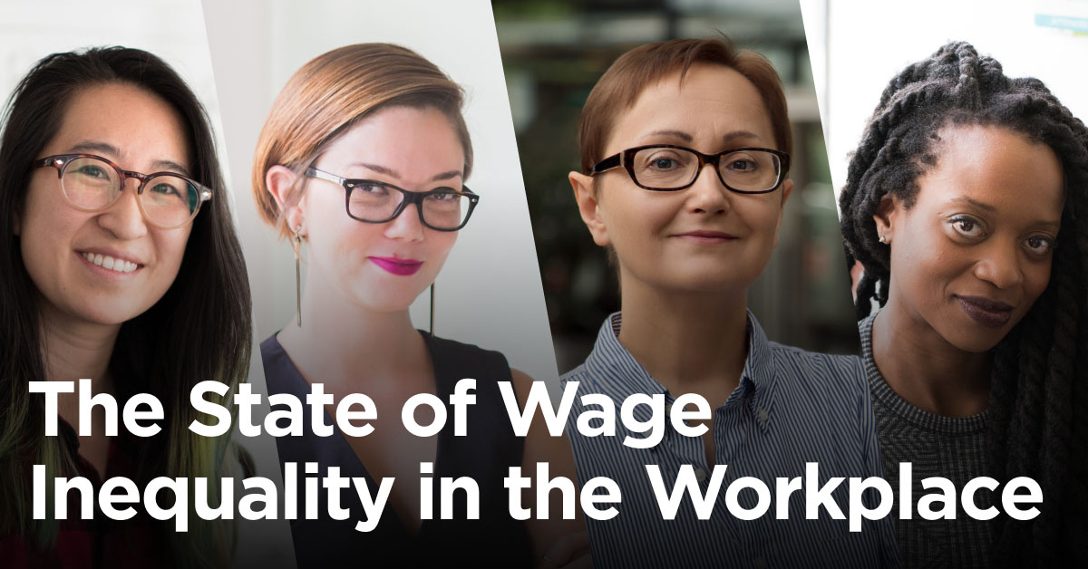 180eae669cfa 2019 Wage Inequality in the Workplace Report